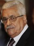 President Mahmoud Abbas.