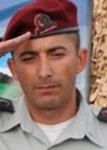 Lt. Col. Guy Hazut