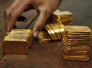 smuggiling gold
