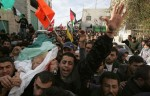 MIDEAST-PALESTINIAN-ISRAEL-CONFLICT-WEST BANK